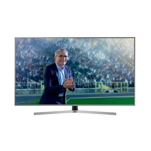 43f9bb90c TV LED UE43NU7442 (Samsung) opinie + recenzje - ceny w AlleCeny.pl