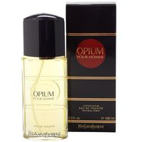 opium men 100ml edt od producenta Yves saint laurent