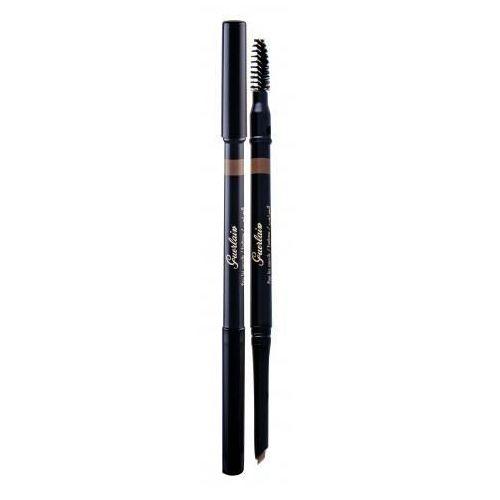 The eyebrow pencil kredka do brwi 0,35 g dla kobiet 01 light Guerlain - Ekstra oferta