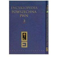 Encyklopedia Powszechna PWN Tom 3-4