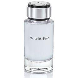 Mercedes-Benz Mercedes Benz Men 120ml EdT - produkt z kategorii- Wody toaletowe dla mężczyzn