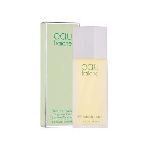 Elizabeth Arden Eau Fraiche eau fraîche 100 ml dla kobiet - 3
