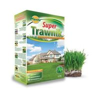 Nasiona trawy super trawnik 500 g marki Planta