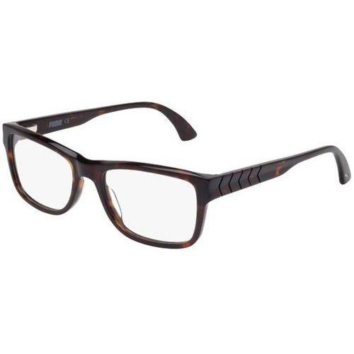 Okulary korekcyjne pu0047o 009 Puma