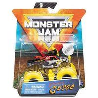 Spin master Samochód monster jam 1:64 (5902002111300)