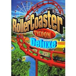RollerCoaster Deluxe (PC)