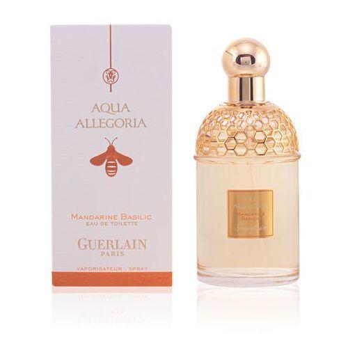 Guerlain Aqua Allegoria Mandarine Woman 125ml EdT
