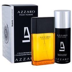 Zestawy zapachowe dla mężczyzn  Azzaro