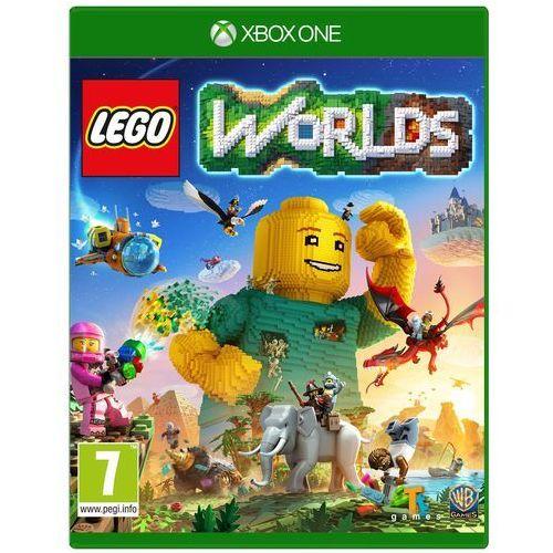 Gra XboxONE Lego Worlds + DARMOWY TRANSPORT!