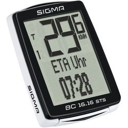 Liczniki rowerowe  Sigma ROWEREK.PL