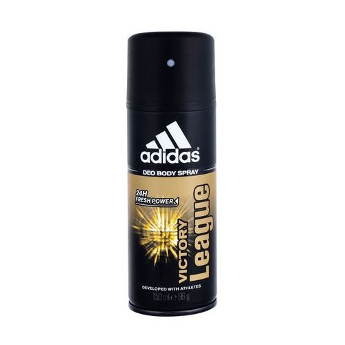 970002416901d Adidas Victory league men dezodorant spray 150 ml - coty - opinie ...