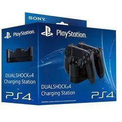 Stacja ładująca dualshock 4 charging station + zamów z dostawą jutro! marki Sony