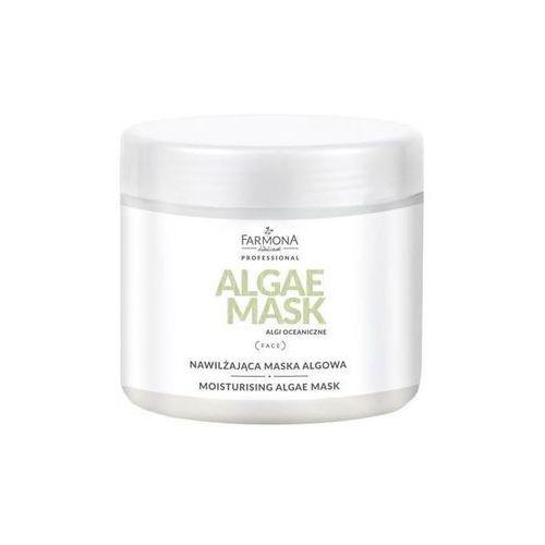 Farmona Algae Mask Nawilżająca Maska Algowa - NAWILŻAJĄCA