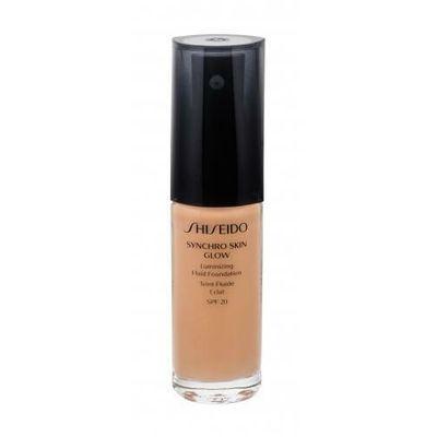 Podkłady i fluidy Shiseido E-Glamour.pl