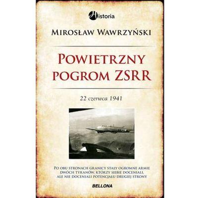 Historia Wawrzyński Mirosław TaniaKsiazka.pl
