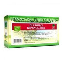 Herbata Krasnoludek dla dzieci fix BIO 20*2g DARY NATURY (5902741005557)