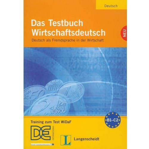 Das Testbuch WirtschaftsdeutschNeu z płytą CD (2012)