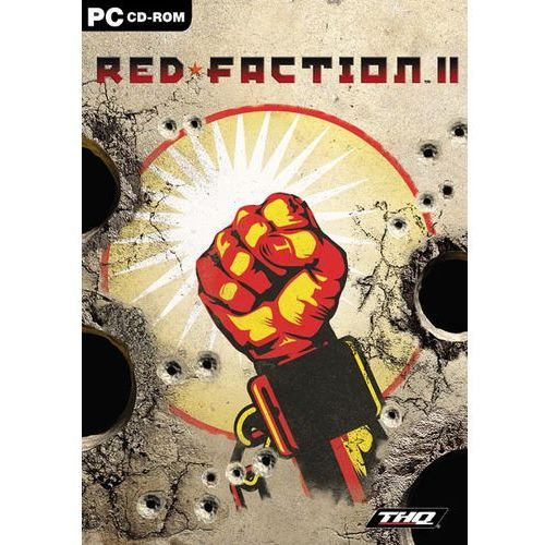 Red Faction 2 (PC)