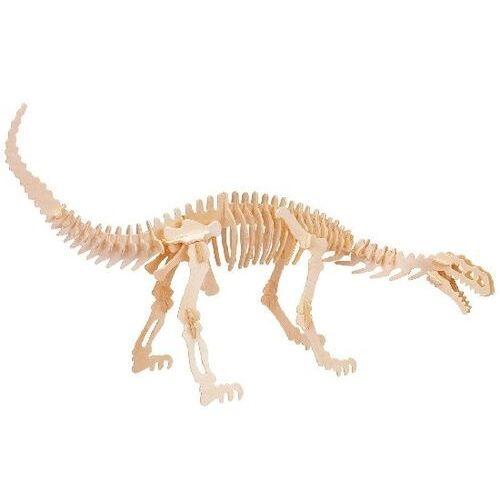 Eureka Łamigłówka drewniana gepetto - plateozaur (plateosaurus)