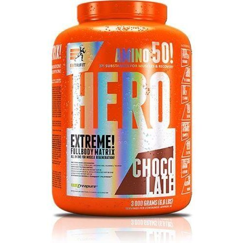 EXTRIFIT Hero - 3000g - Vanilla
