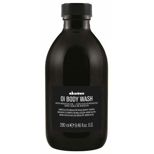 Davines oi body wash | płyn pod prysznic 280ml - Bardzo popularne