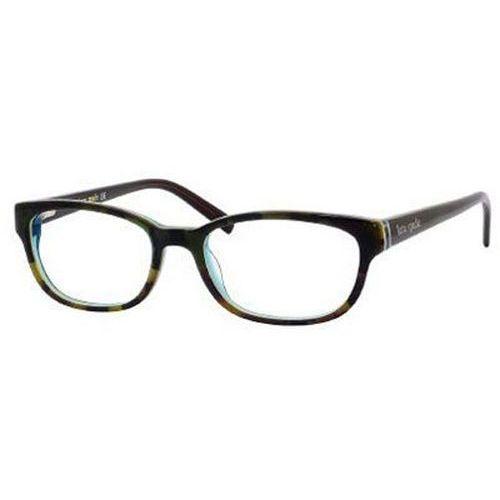 Okulary Korekcyjne Kate Spade Blakely JLM00
