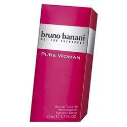 Wody toaletowe dla kobiet  Bruno Banani