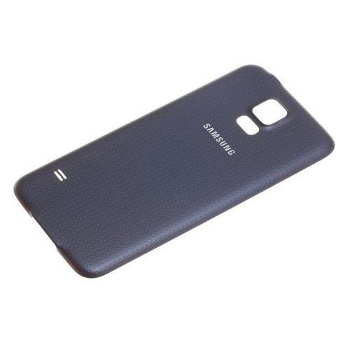Klapka Baterii SAMSUNG Galaxy S5 Szara Grade A - Grade A \ Szary / Gunmetal