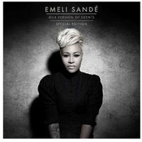 Universal music polska Emeli sande - our version of events (deluxe edition) (cd) (5099997847120)