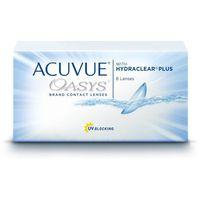 Acuvue Oasys Hydraclear Plus- 6 sztuk w blistrach, 22891981