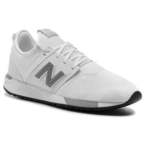 Sneakersy NEW BALANCE - MRL247OM Biały
