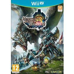 Gry Nintendo Wii U  Capcom konsoleigry.pl