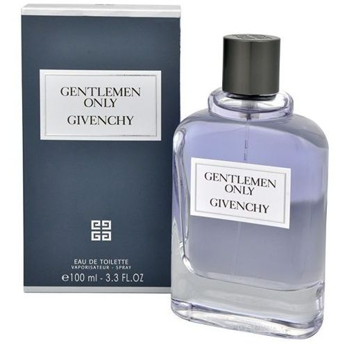 Givenchy gentlemen only - edt 100 ml - Niesamowita cena