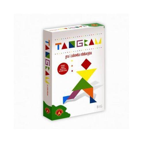 Alexander Gra tangram big + prezent do zakupów za min.30 zł.