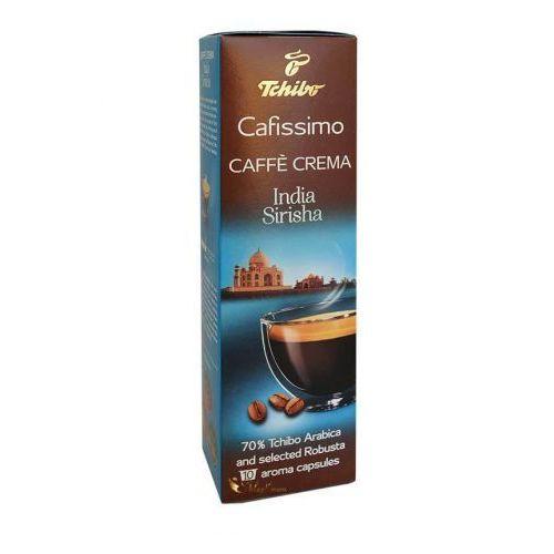 Kawa w kapsułkach Tchibo 465454 75 g- natychmiastowa wysyłka, ponad 4000 punktów odbioru!, KAP.CAF.CRE.IND.10X8