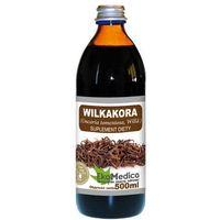 Eka Medica Wilcacora (Vilcacora, Koci Pazur, Cat's Claw, Uncaria tomentosa) 500ml