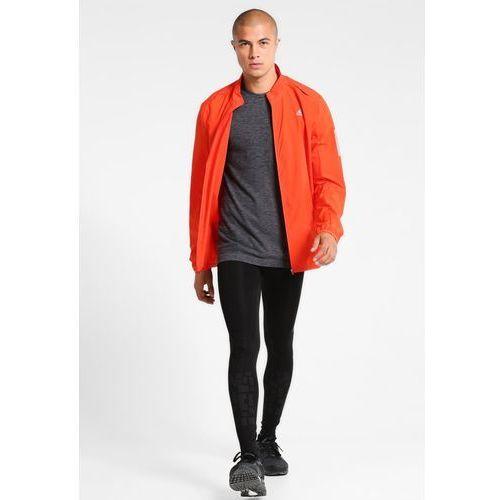 71ca4ffd adidas Performance RESPONSE WIND Kurtka do biegania energy, kolor  pomarańczowy - 2