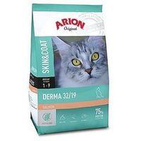 ARION Original Derma 2kg +Drapak (5414970058568)
