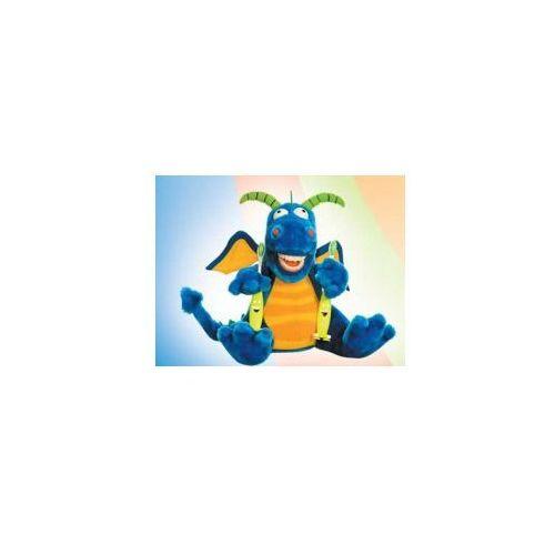 Maskotka Smok niebieski mały, SS-PPD300