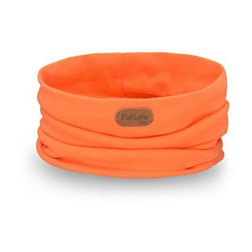 Pamami Wiosenny komin - pomarańczowy - pomarańczowy (5902934045070)