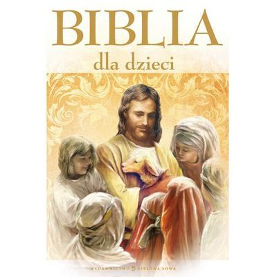 Książki religijne ZIELONA SOWA