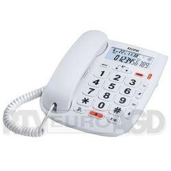 Telefony stacjonarne  ALCATEL