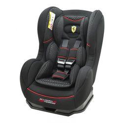 Ferrari fotelik cosmo sp, gt black