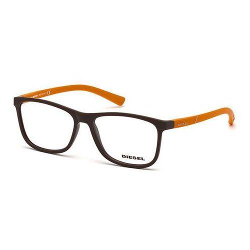 Okulary korekcyjne dl5176 049 Diesel