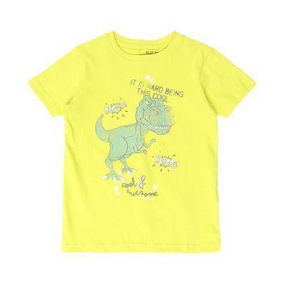 Bluzki dla dzieci Blue Seven About You