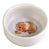 Trixie miska ceramiczna dla świnki morskiej 0,3l 6064