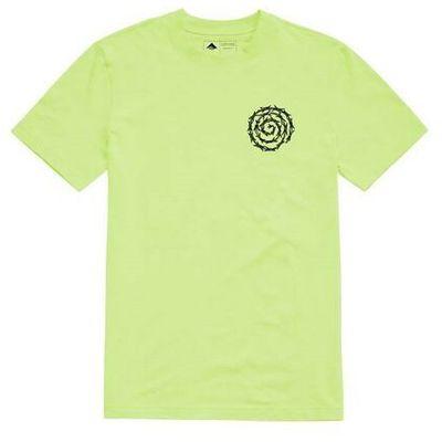 T-shirty męskie EMERICA Snowbitch