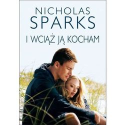 Komiksy  Sparks Nicholas InBook.pl