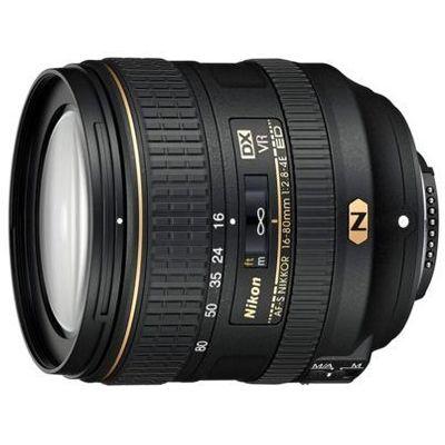 Obiektywy fotograficzne Nikon ELECTRO.pl