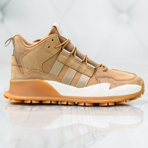 Buty męskie zimowe Adidas F1.3 LE B43663 45 13